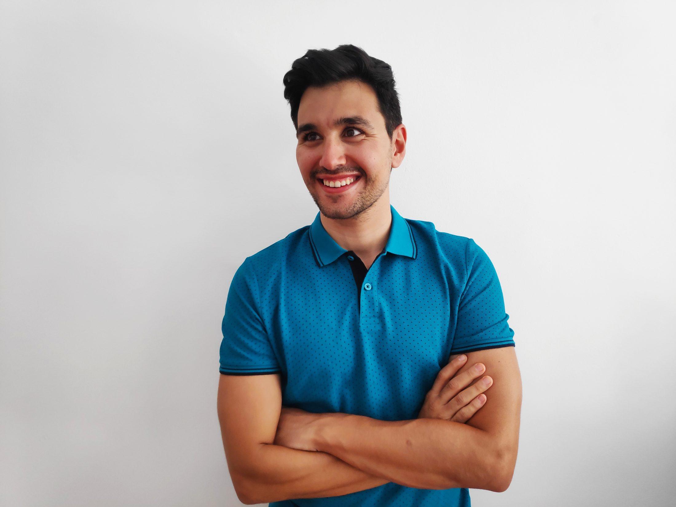 Javier Fuertes